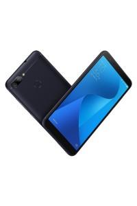 Asus Zenfone Max Plus (M1) Smartphone ZB570TL 4GB RAM 32GB Black Colour (Original) 1 Year Warranty By Asus Malaysia