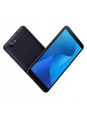 (PRE-ORDER) Asus Zenfone Max Plus (M1) Smartphone 4GB RAM 32GB Black Colour (Original) 1 Year Warranty By Asus Malaysia