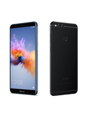 (PRE-ORDER) Honor 7X Smartphone 4GB RAM 64GB Black Colour (Original) 1 Years Warranty