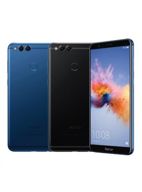 (PRE-ORDER) Honor 7X Smartphone 4GB RAM 64GB (Original) 1 Years Warranty