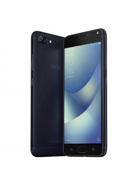 Asus Zenfone 4 Max Pro ZC554KL Smartphone 3GB RAM 32GB Black Colour (Original) 1 Year Warranty By Asus Malaysia