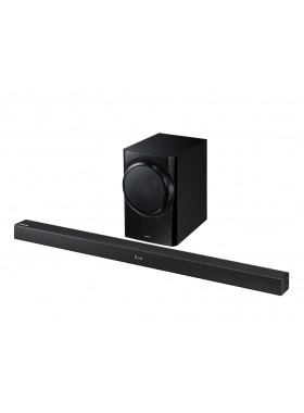 Samsung HW-K350 150 W 2.1Ch Flat Soundbar (Original) from Samsung Malaysia