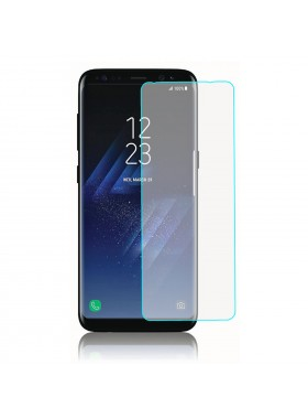 Samsung Galaxy S8 Plus Half Cover Tempered Glass (Original)