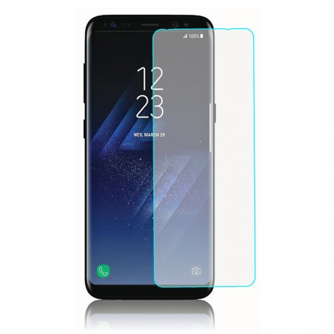 Samsung Galaxy Note 8 Half Cover Tempered Glass (Original)