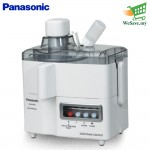 Panasonic MJ-M170P Juicer Blender (Original)