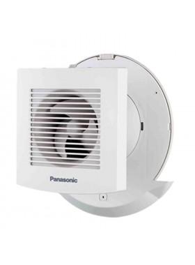 "Panasonic FV-10EGK1 4"" Wall Mount Ventilating Fan (Original)"