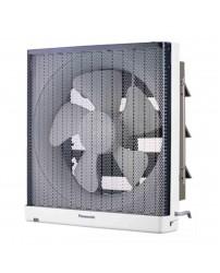"Panasonic FV-25AUF1 10"" Wall Mount Ventilating Fan (Original)"