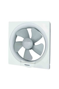 "Panasonic FV-25AUM7 10"" Wall Mount Ventilating Fan (Original)"