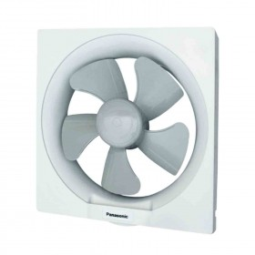 "Panasonic FV-25AUM7 10"" Wall Mount Ventilating Fan (Original)"