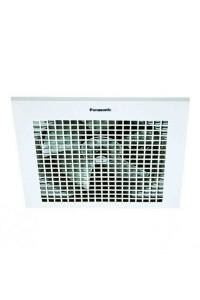 "Panasonic FV-25TGU3 10"" Ceiling Mount Ventilating Fan (Original)"