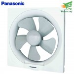 "Panasonic FV-30AUM8 12"" Wall Mount Ventilating Fan (Original)"