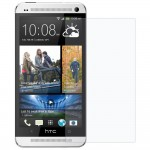HTC M7 Tempered Glass (Original)
