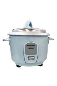 Panasonic SR-E10 Rice Cooker (Original)