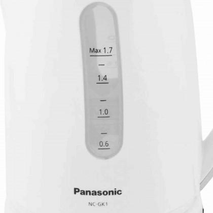 Panasonic NC-GK1 1.7L Electric Kettle (Original) 1 Years Warranty By Panasonic Malaysia