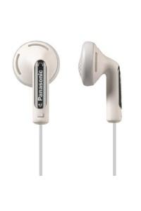 Panasonic RP-HV154 White In-ear Leader Headphones RP-HV154/W (Original) from Panasonic Malaysia