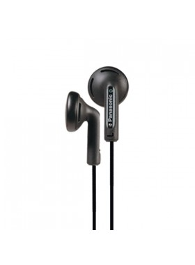 Panasonic RP-HV094 In-ear Headphones (Original) from Panasonic Malaysia