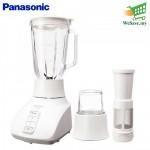 Panasonic MX-GX1581WSK Glass Jug Blender (Original) 1 Years Warranty By Panasonic Malaysia
