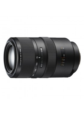 (DISPLAY UNIT) Sony SAL-70300G 70–300 mm F4.5–5.6 G SSM Lens (Original)