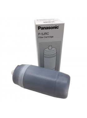 Panasonic P-5JRC Water Filter Replacement Cartridge (Original)