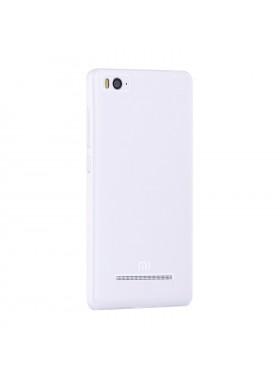 Xiaomi Mi 4i Clear Transparent Crystal TPU Silicone Case Cover (Original)