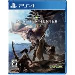 Sony PS4 Game Monster Hunter: World  - R3 (Original)