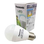 Panasonic LDAHV5D65H2AP 5W LED Cool Daylight Light Bulb (Original)