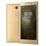 *DISPLAY Sony Xperia L2 Smartphone 3GB RAM 32GB Gold Colour (Original) 1 Year Warranty By Sony Malaysia