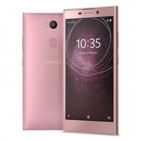 *DISPLAY Sony Xperia L2 Smartphone 3GB RAM 32GB Pink Colour (Original) 1 Year Warranty By Sony Malaysia