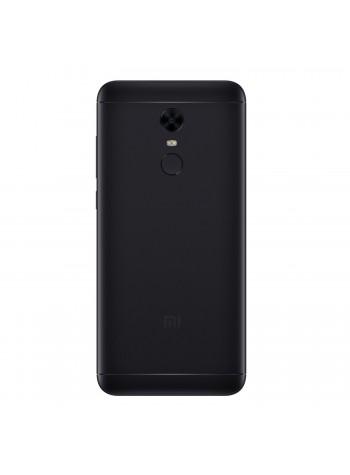 Xiaomi Redmi 5 Plus Smartphone 4GB RAM 64GB Black Colour (Original) 1 Year Warranty By Mi Malaysia