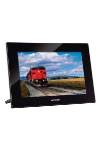 "(DISPLAY UNIT) Sony DPF-HD1000 10.1"" Digital Photo Frame (Original)"