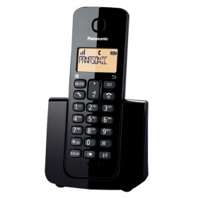Panasonic KX-TGB11ML1B Digital Cordless Phone (Original)