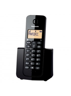Panasonic KX-TGB11ML1B Digital Cordless Phone (Original)