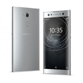 (DISPLAY) Sony Xperia XA2 Ultra Smartphone 4GB RAM 64GB Silver Colour (Original) 1 Year Warranty By Sony Malaysia