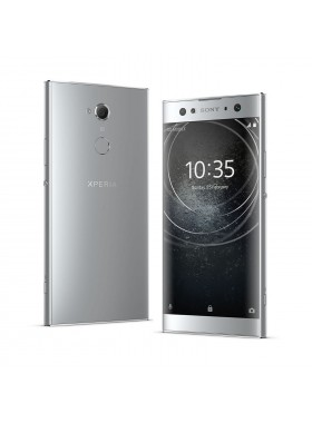 (DISPLAY) Sony Xperia XA2 Ultra Smartphone 4GB RAM 64GB Silver Colour (Original) 1 Year Warranty By Sony Malaysia