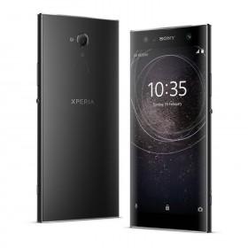 (DISPLAY) Sony Xperia XA2 Ultra Smartphone 4GB RAM 64GB Black Colour (Original) 1 Year Warranty By Sony Malaysia