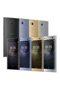 (DISPLAY) Sony Xperia XA2 Ultra Smartphone 4GB RAM 64GB (Original) 1 Year Warranty By Sony Malaysia