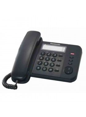 Panasonic KX-TS520MLC Single Line Phone (Original)