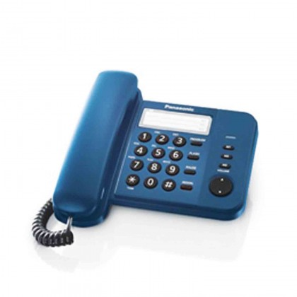 Panasonic KX-TS520MLB Single Line Phone (Original)