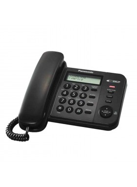 Panasonic KX-TS560MLB Single Line Phone (Original)