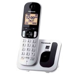 Panasonic KX-TGC210MLS Digital Cordless Phone (Original)
