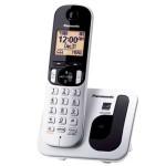 Panasonic KX-TGC210MLS Digital Cordless Phone (Original)