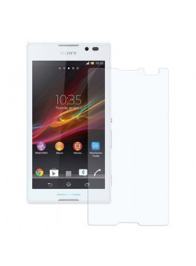 Sony Xperia C Tempered Glass (Original)