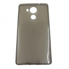 Huawei Mate 8 TPU Silicone Case Cover Grey Colour (Original)
