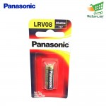 Panasonic LR-V08/1BPA Alkaline 12V Battery (Original)