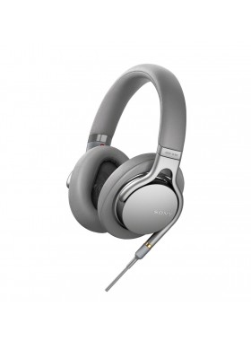 Sony MDR-1AM2 Silver Headphones MDR-1AM2/S (Original) from Sony Malaysia