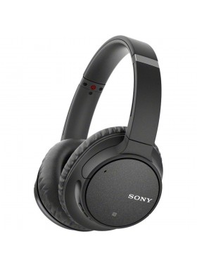 Sony WH-CH700N Black Wireless Noise Cancelling Headphones WH-CH700N/B (Original) from Sony Malaysia