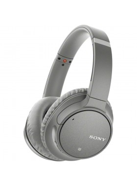 Sony WH-CH700N Grey Wireless Noise Cancelling Headphones WH-CH700N/H (Original) from Sony Malaysia