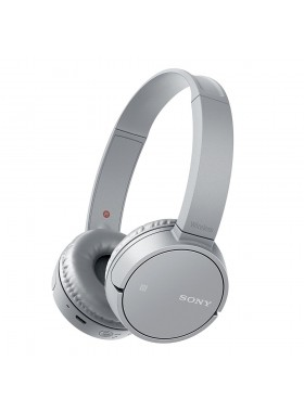 Sony WH-CH500 Grey Wireless Headphones WH-CH500/H (Original) from Sony Malaysia