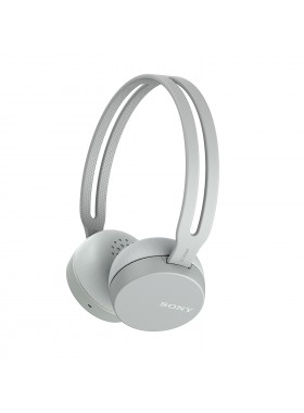 Sony WH-CH400 Grey Wireless Headphones WH-CH400/H (Original) from Sony Malaysia