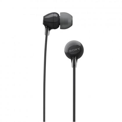 Sony WI-C300 Black Wireless In-ear  Headphones WI-C300/B (Original) from Sony Malaysia